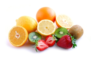 fruits high in sugar are tomatoes fruits or vegetables